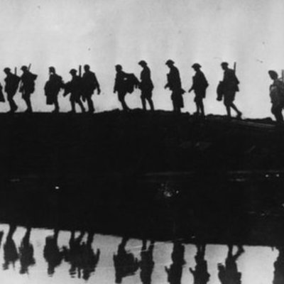WWI Time Line timeline