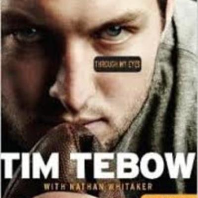 Tim Tebow Through My Eyes: A Quarterback's Journey timeline