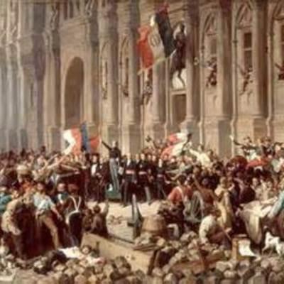 Brookelynn Aanerud, French Revolution timeline