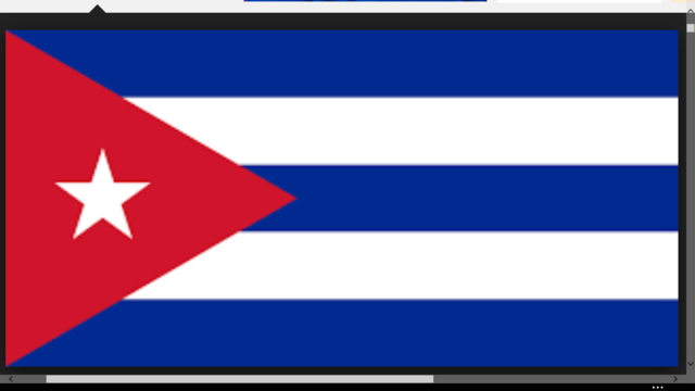 The Timeline of Cuban History | Timetoast timelines