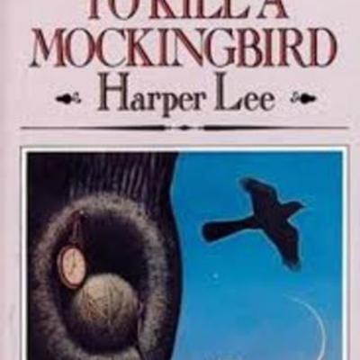 To Kill a Mockingbird timeline