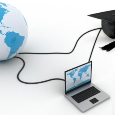 A Evolução da Educação a Distância no Brasil e no mundo timeline