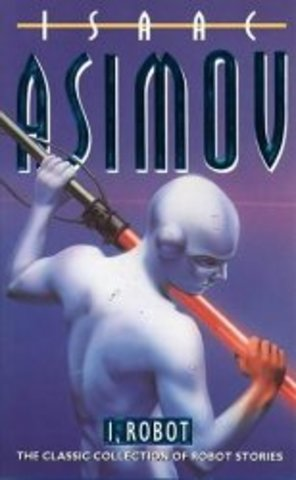 I, Robot by Isaac Asimov (publish date)