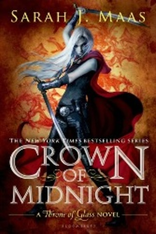 Crown Of Midnight - by Sarah J. Maas (publish date and setting)