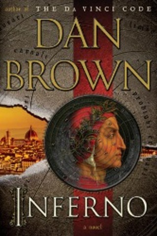 Inferno - by Dan Brown (publish date and setting)