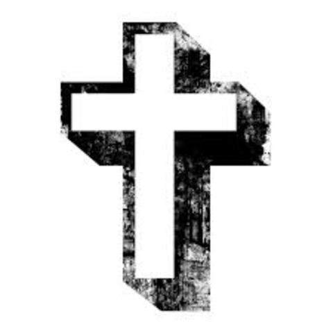 Canonised a saint