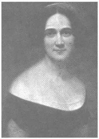 Mary Chesnut