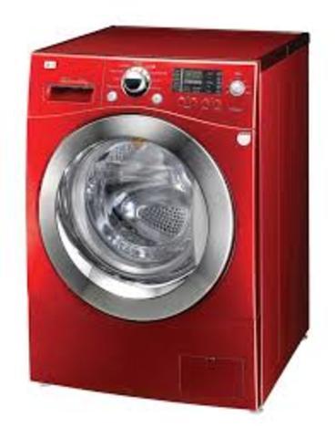 Evolution Of The Washing Machine Timeline Timetoast