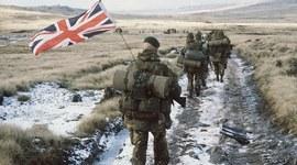 Falklands War Timeline