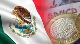 LA ECONOMÍA MEXICANA EN 1943 -2013 timeline