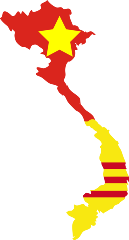 Vietnam Divides