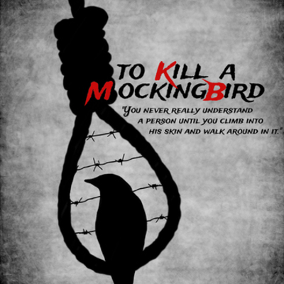 To Kill A Mockingbird Event Timeline