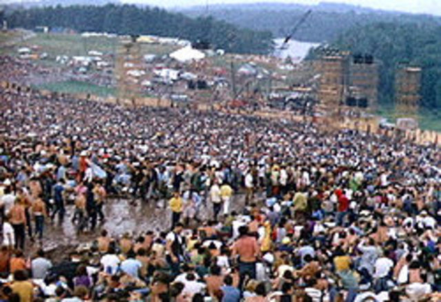 Woodstock !!! (positive)