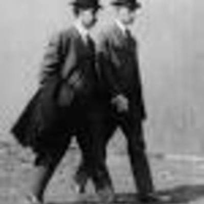 The Wright Brothers timeline