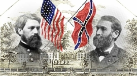 Causes of the Civil War- Yogita M. timeline