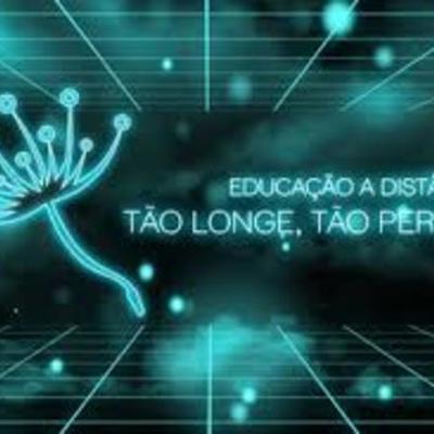 Evolução da EaD no Brasil e no mundo timeline