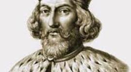 King John timeline