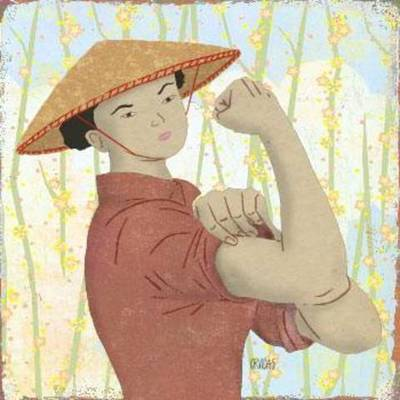 Women in China timeline