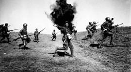 Решающие битвы Великой Отечественной Войны timeline