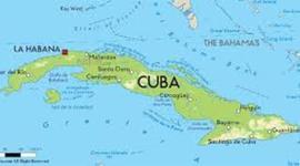 Cuban History timeline