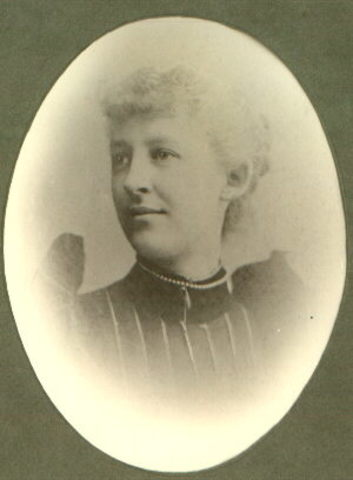 Married Elizabeth Waterhouse