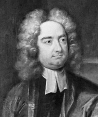 "the influence of jonathan swifts life in ireland on the writing of his work a modest proposal Jonathan swift wrote his satirical essay ""a modest proposal"" to bring attention to the political, economic, and social problems of ireland in 1729 for many years, england, and later the."