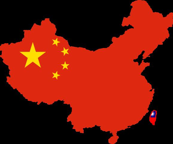 The Chinese Juggernaut