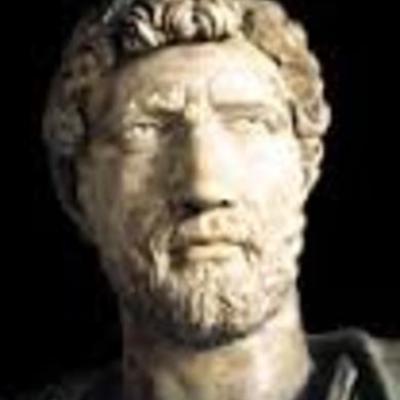 Hadriano timeline