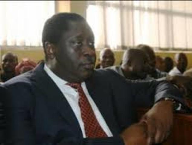 EFCC charges Wale Babalakin of money laundering charges