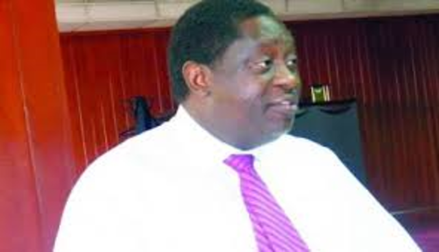 Drama at Babalakin's trial at Lagos High Court