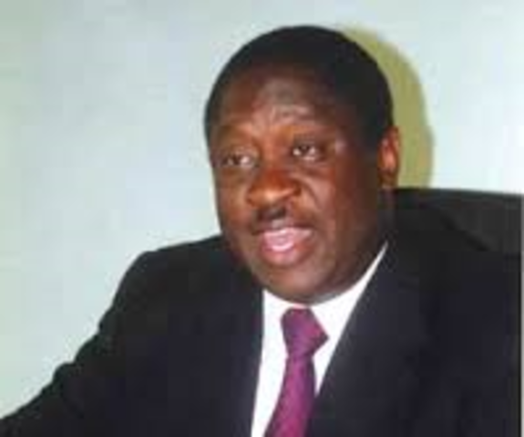 Anti-corruption group berates Babalakin