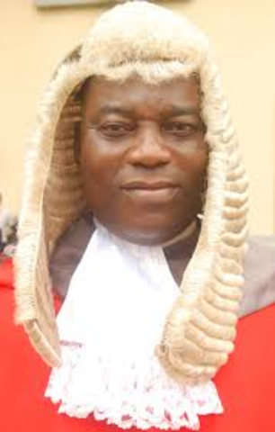 Justice Lawal-Akapo rules Babalakin can be absent from court