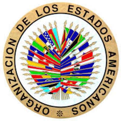 Misiones de Apoyo a Procesos de Paz OEA timeline