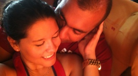 El amor esta en la red... timeline