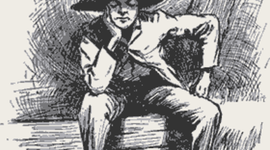 Significant Events from The Adventures of Huckleberry Finn timeline