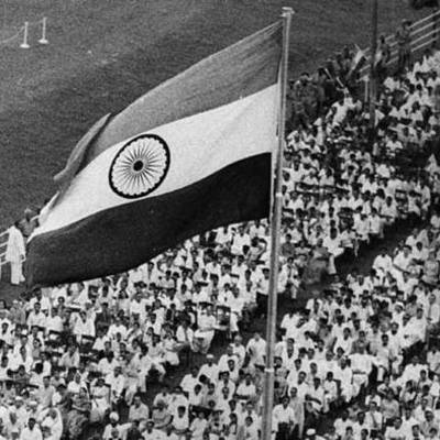 Anti-Gandhi Leaders of the Indian Independence Movement timeline