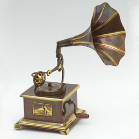 Improvement of the Gramophone