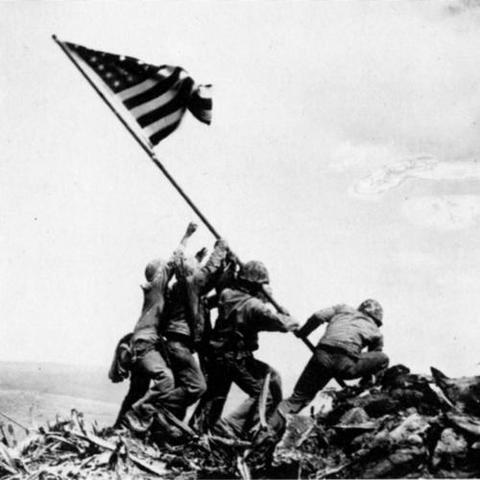 Slaget om Iwo Jima