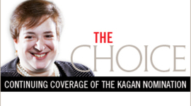 The Kagan Timeline: From Solicitor General to Supreme Court Justice