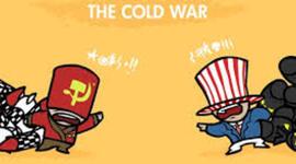 Post War America timeline