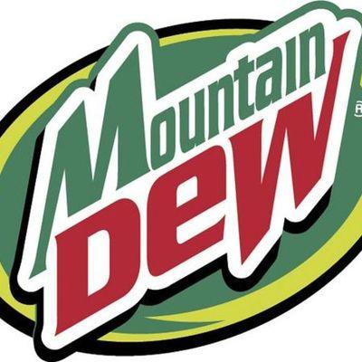 Mountain Dew History timeline