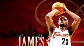 LeBron James timeline