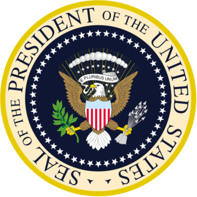 The Presidents of the USA timeline