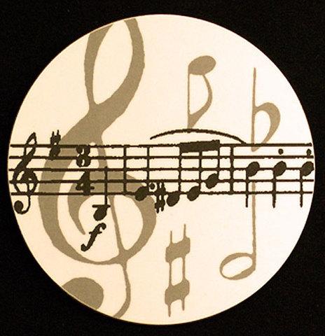 Music in North America. (positive)