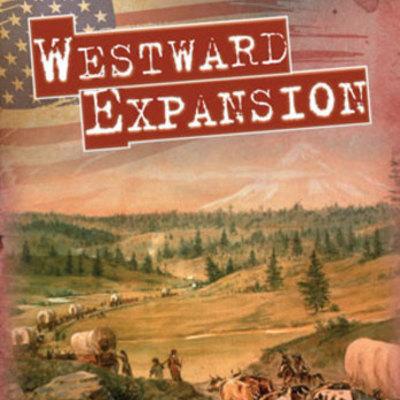 westward expansion-Isaac timeline