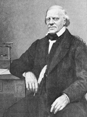 François Vincent Raspail