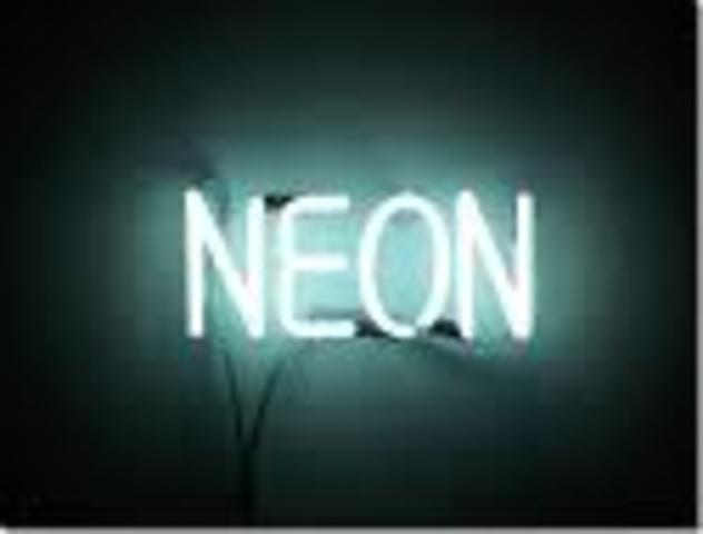 Neon Lighting
