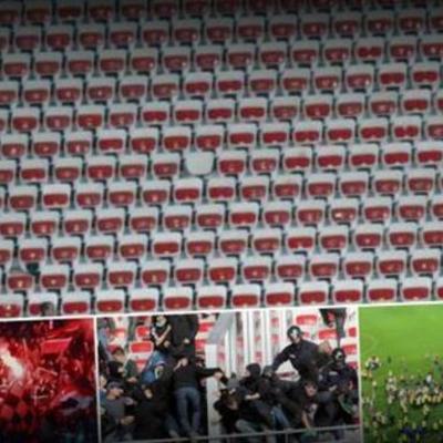 Incidents contre Evian: la semaine agitée du Gym timeline