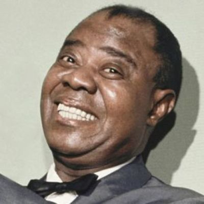 Louis Armstrong's Life timeline