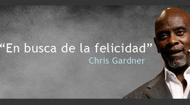 Vida de Christopher Gardner-Sara Mendez timeline